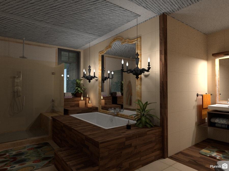 Progetto bagno idee per il bagno planner 5d