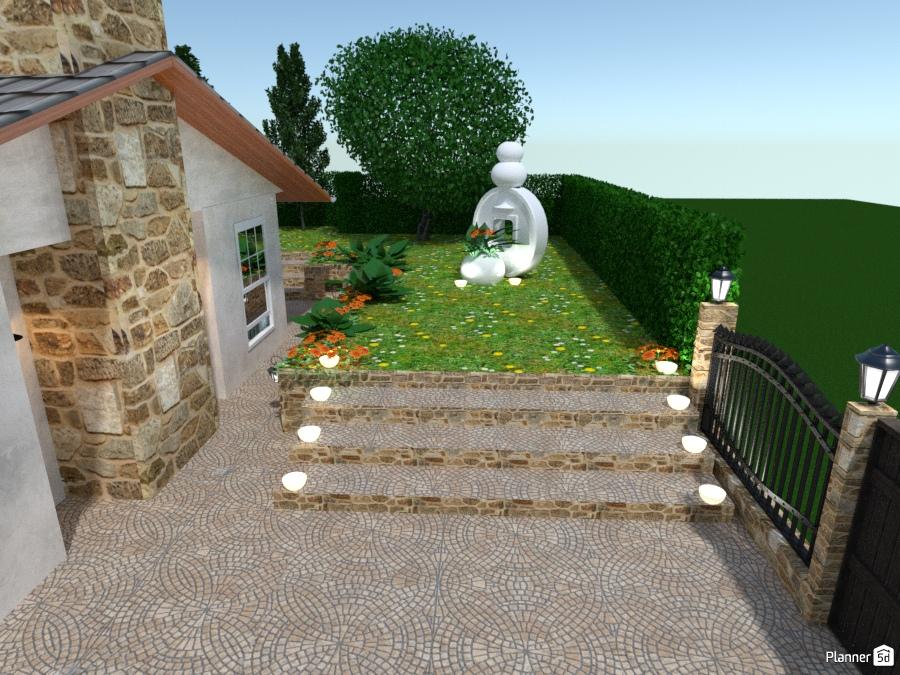 Lighting project casa dl lid design