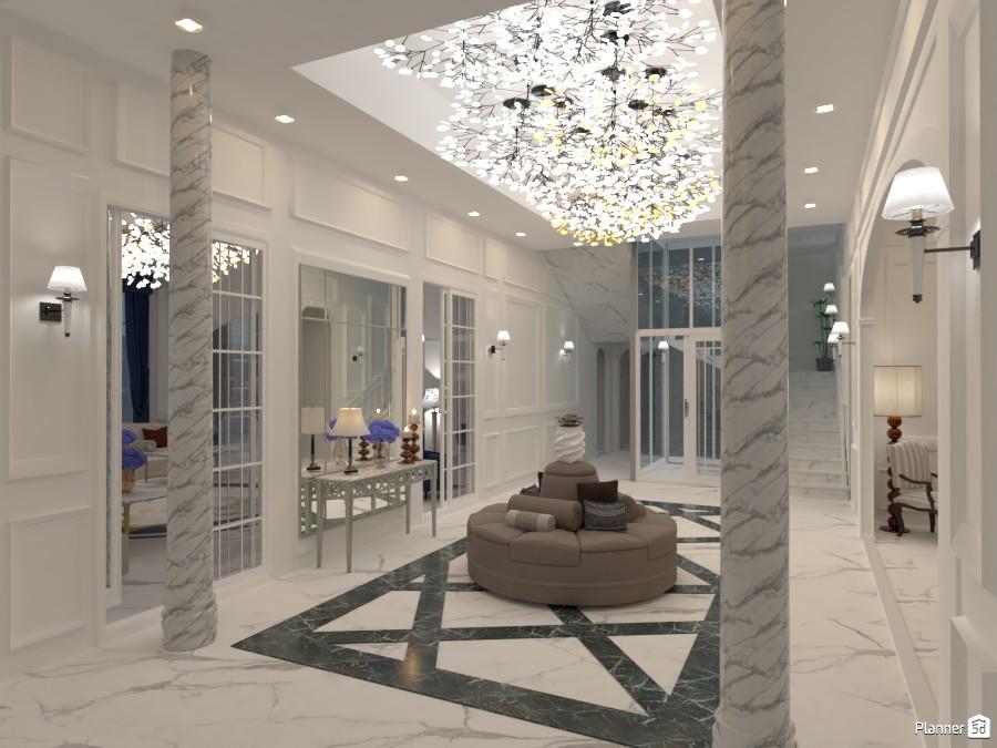 Luxury Home Entrance 3623296 by Mrs AKA image