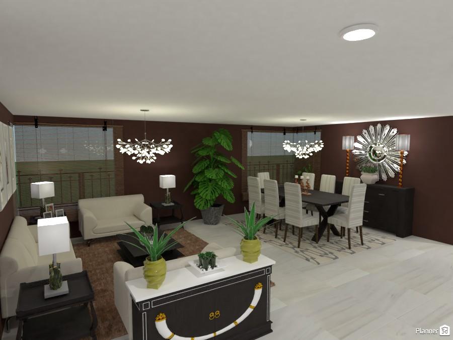 Casa moderna 3530548 by MariaCris image