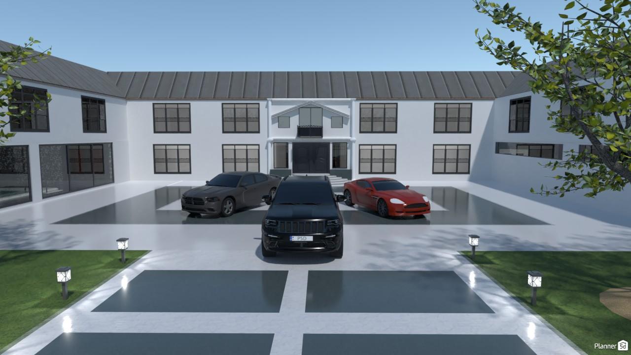 Drake's mansion 4287196 by User 7227050 image