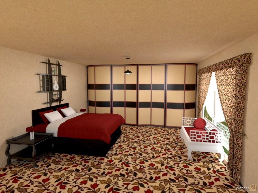 oriental suite 1198784 by Joy Suiter image