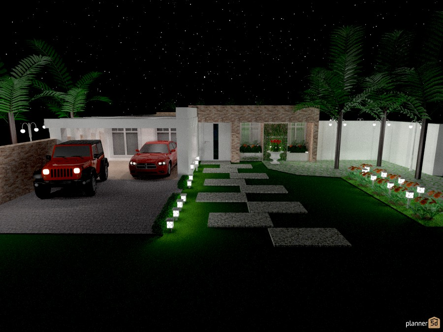 Residencial Luxo 495910 by Michelle Silva image