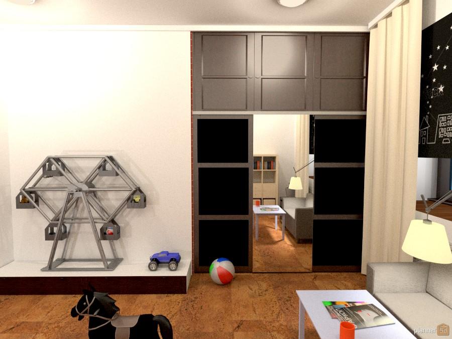 Детская комната 855934 by Татьяна Максимова image