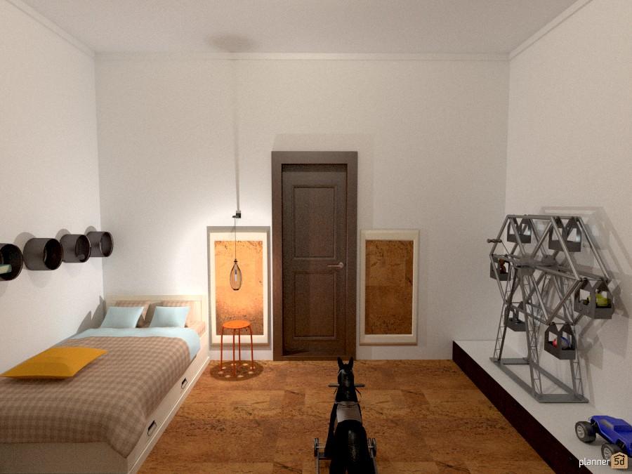 Детская комната 857062 by Татьяна Максимова image