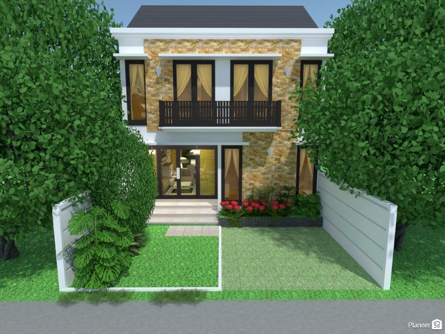 Casa Moderna Cop Ideas Para Casas