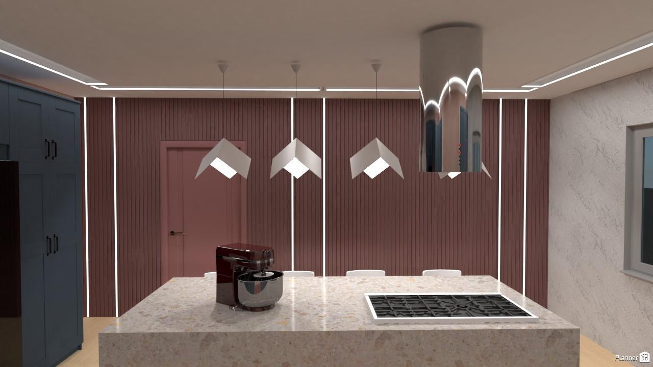 Cozinha RS 3379180 by Wallmi image