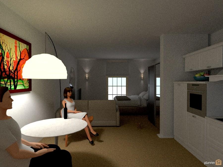Hotel Apartment Room Ideas Planner 5d