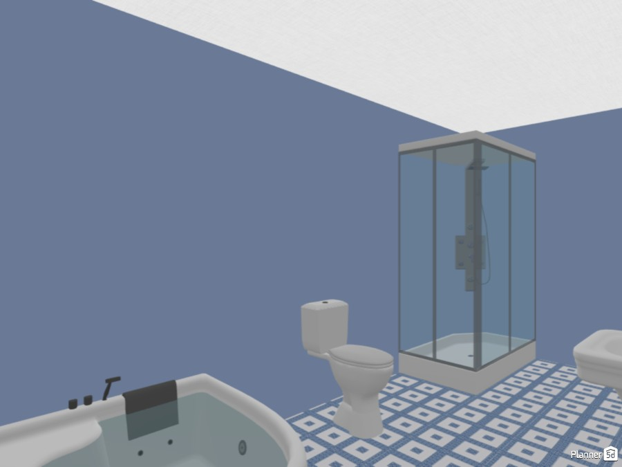 Modern Mansion 75472 by Lauren Heck image