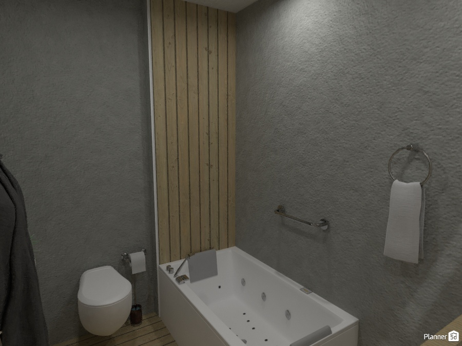 Our apartment bathroom ideas planner 5d for Bathroom design 5d