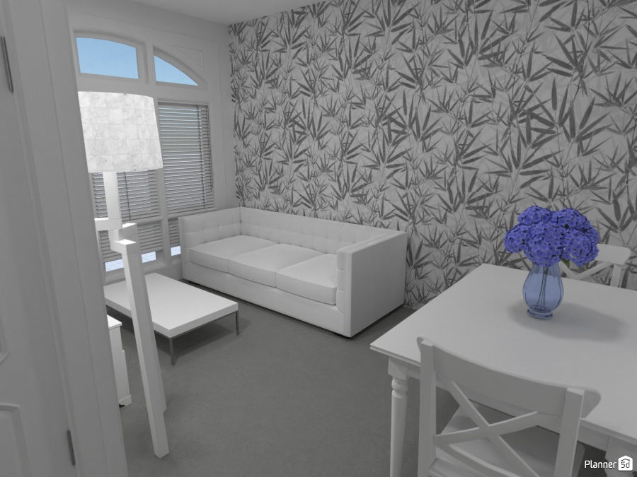 Student flat 75908 by Irene DS image