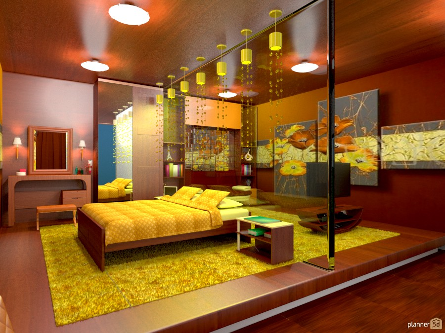 Спальня 841179 by Татьяна image