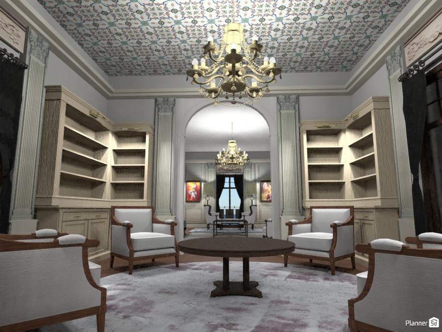 Formal reception rooms 2619692 by Ricardo Barros image