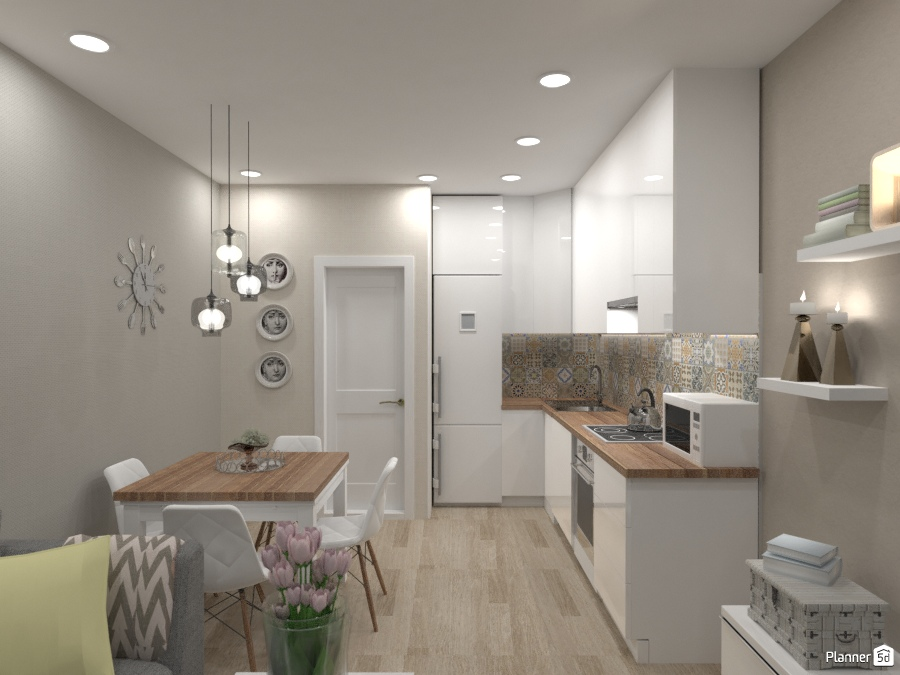 ideas apartment furniture decor living room kitchen ideas