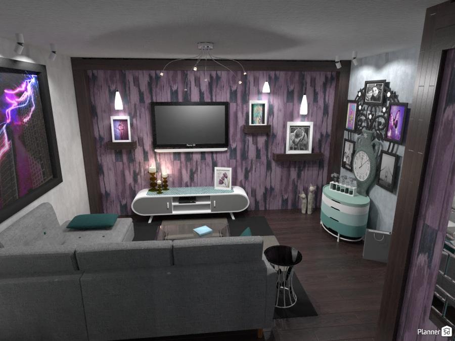 Formal Lounge Room Ideas Para Apartamentos Planner 5d
