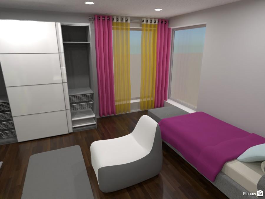Kids bedroom 3895361 by Carla image