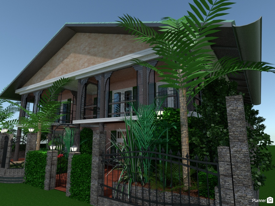 House 2 1470935 by Anjou Mullins image