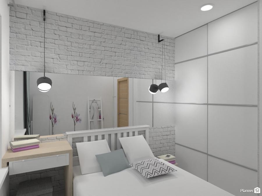 дизайн спальни Ideas Para Apartamentos