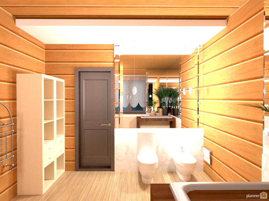 Ванная комната 720175 by Татьяна Максимова image