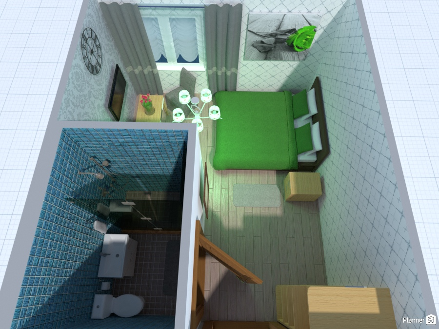 Design light grey room 2136532 by Ksenia image