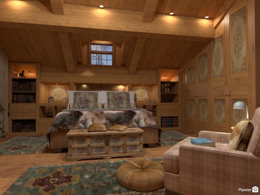 Cortina camera da letto apartment ideas planner 5d - Planner camera da letto ...