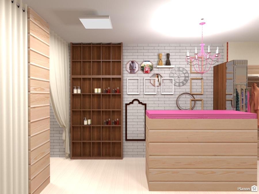 Салон одежды