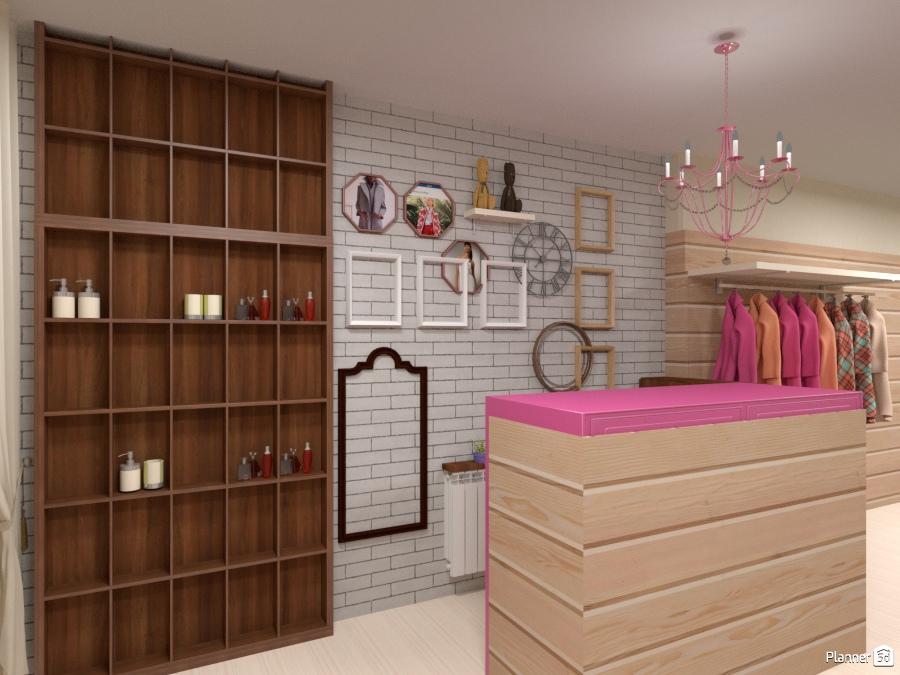 Салон одежды 1428063 by Татьяна Максимова image