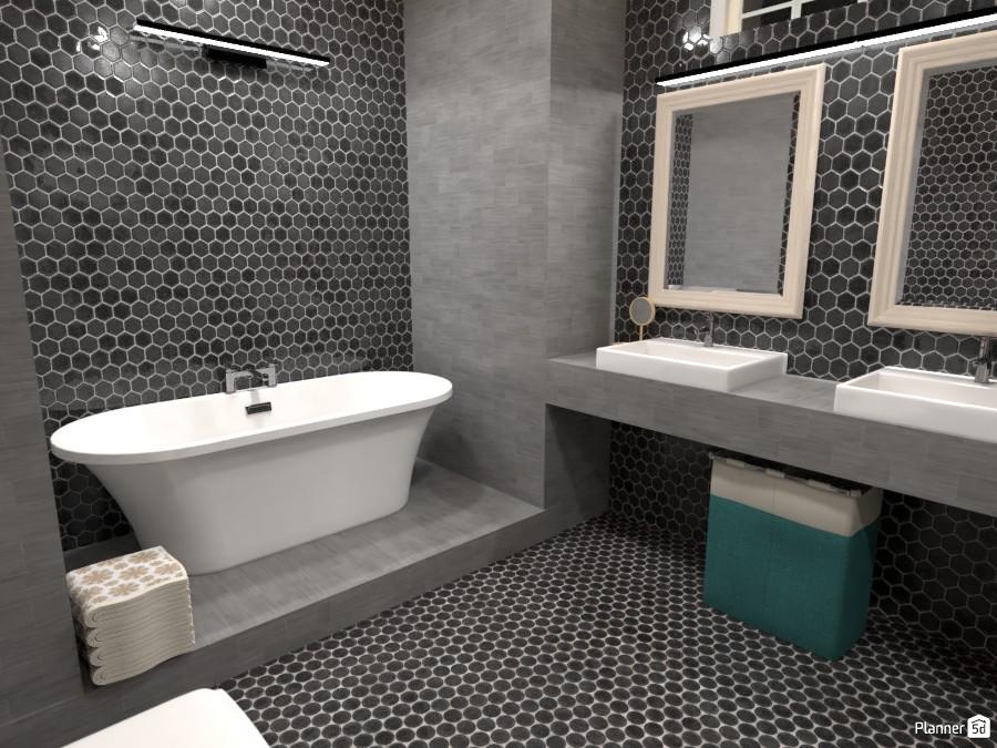 MASTER Bathroom 3907270 by Porav Nicoleta image