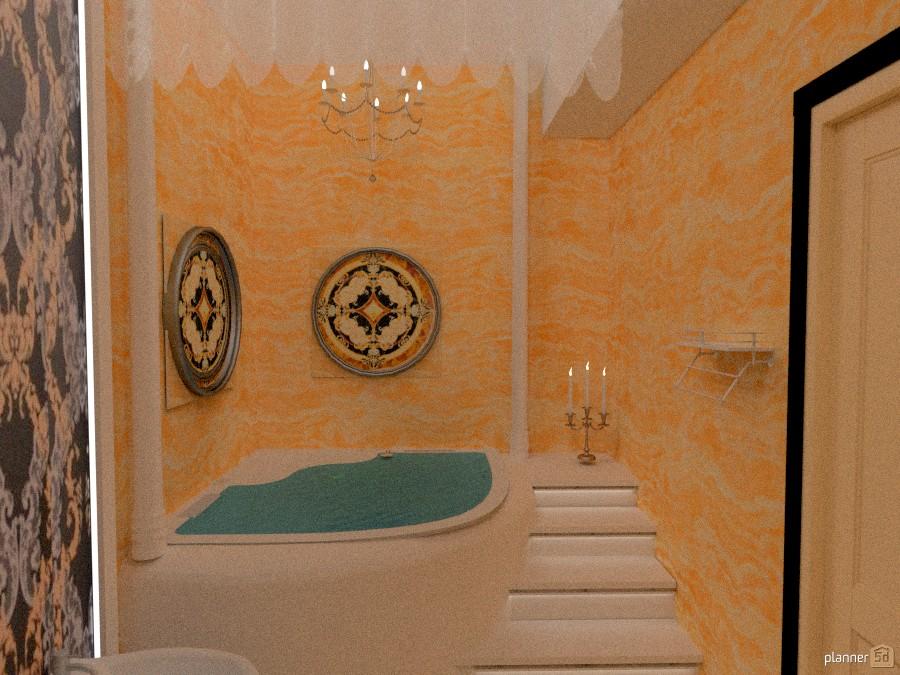 Ванная комната 1119360 by Татьяна Максимова image