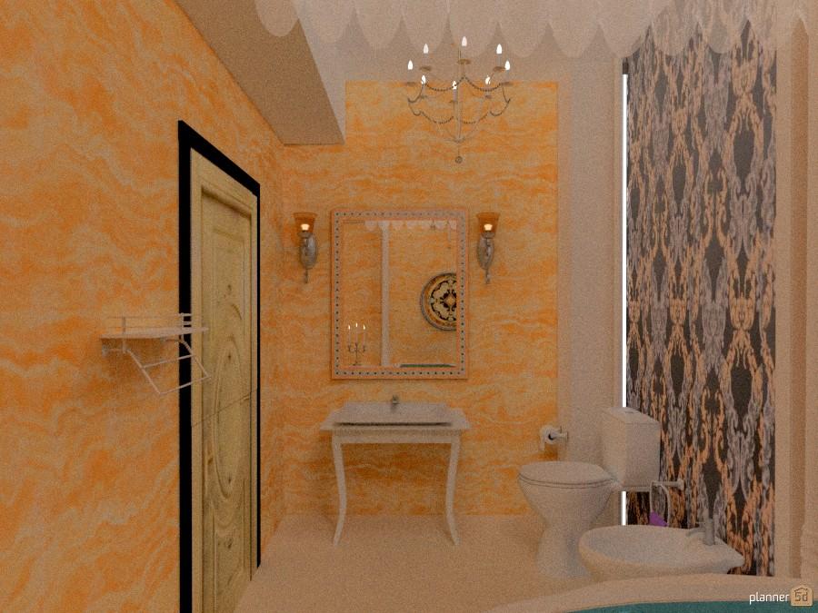 ванная комната 1119525 by Татьяна Максимова image