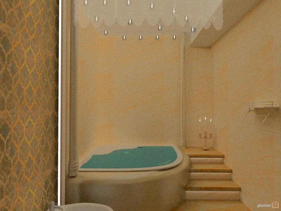 Ванная комната 1119750 by Татьяна Максимова image