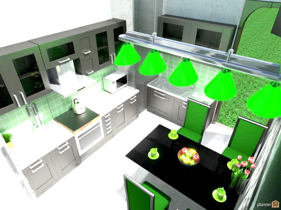 кухня 243439 by Юлия image