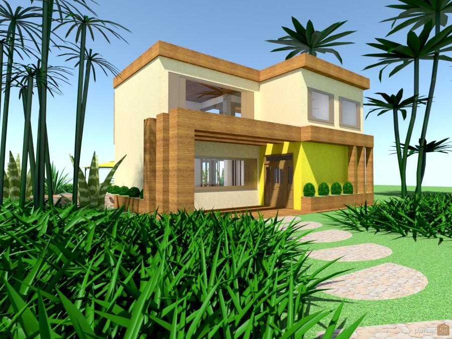 ***TropicalHouse*** 61669 by Svetlana Baitchourina image