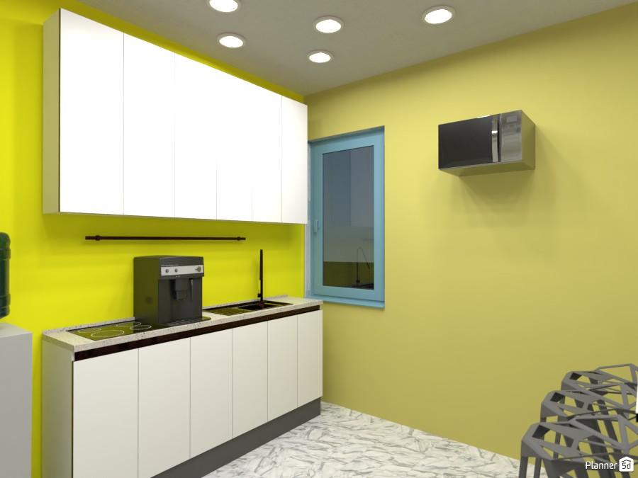 Kitchen 4213014 by Tolulope Kotun image