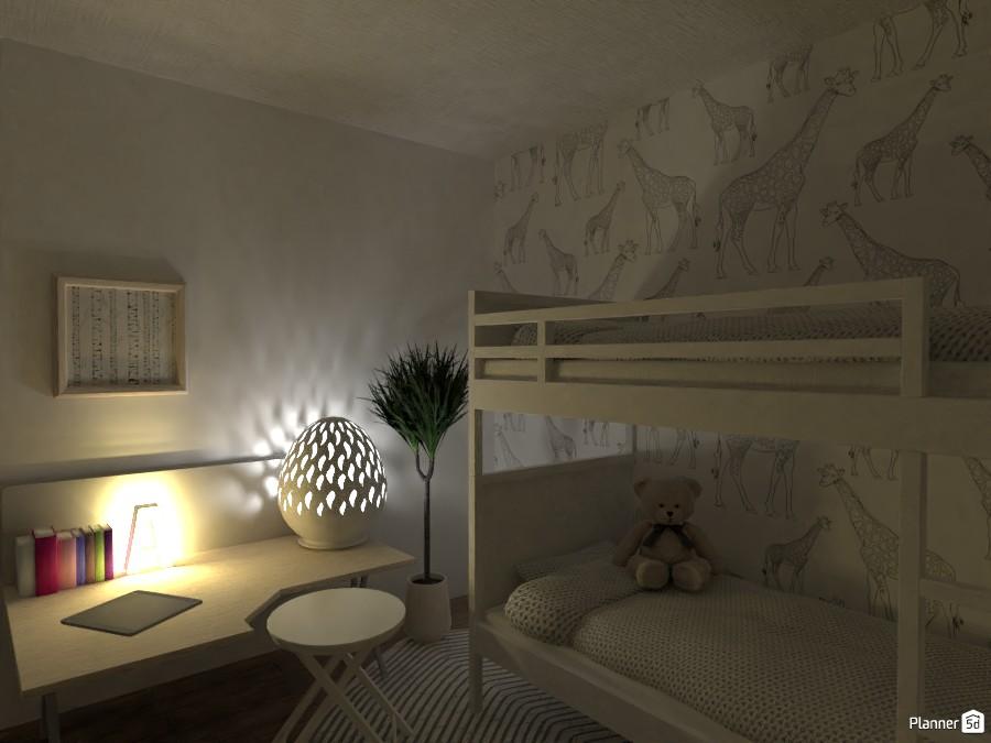 Girl's cozy bedroom~~~ 3776118 by ~A r e e b a~ (please vote) image