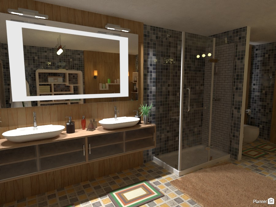 Bathroom 2958681 by Alena Arkhipenko image