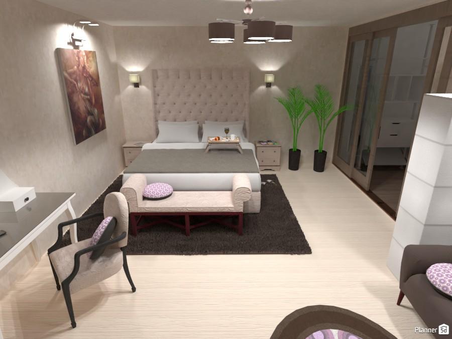 Bedroom 2962584 by Alena Arkhipenko image
