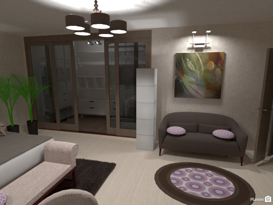 Bedroom 2962590 by Alena Arkhipenko image