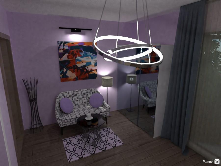 Teen bedroom 2966728 by Alena Arkhipenko image