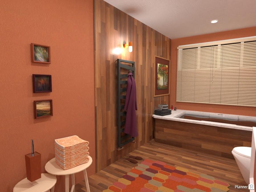banheiro Pastel ( 2 ) 4277116 by Vitor Augusto image