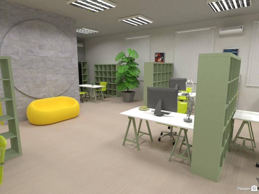 Office 3539853 by Rita Oláhné Szabó image