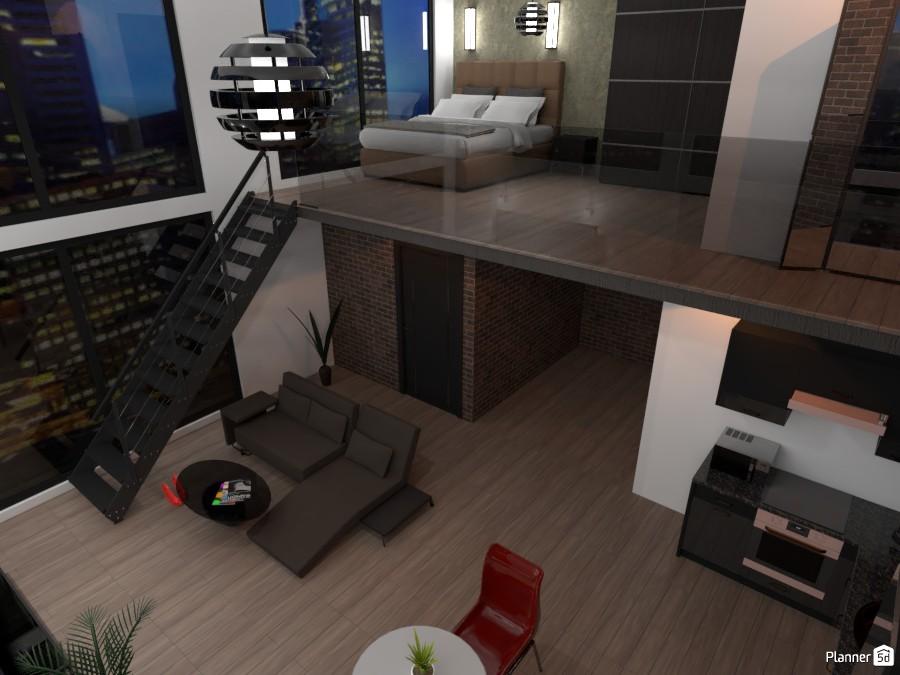 CHIC Loft RENO 3895895 by EMG Builds image
