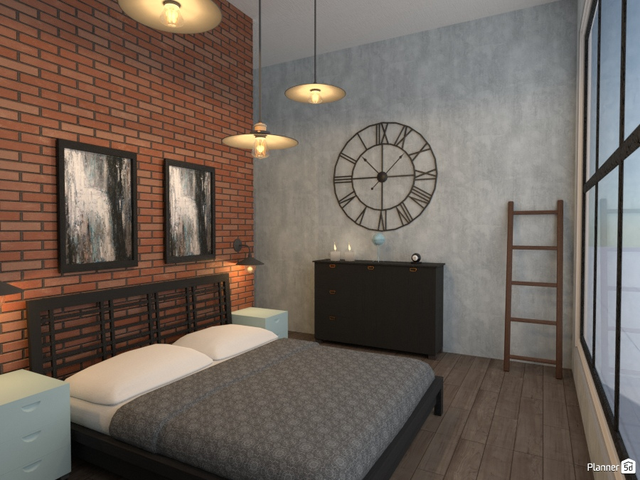 ideas apartment house furniture decor bedroom lighting household architecture ideas