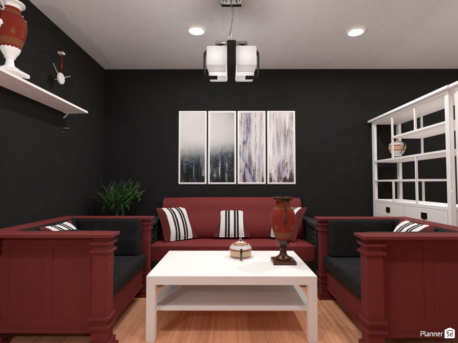 Living Room! 4004618 by Huzaifah Shaikh image