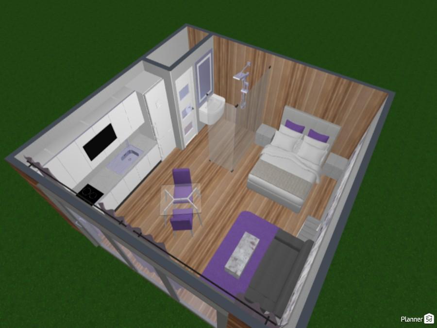 SmollHouseRoomHotel 79957 by HEORHII image