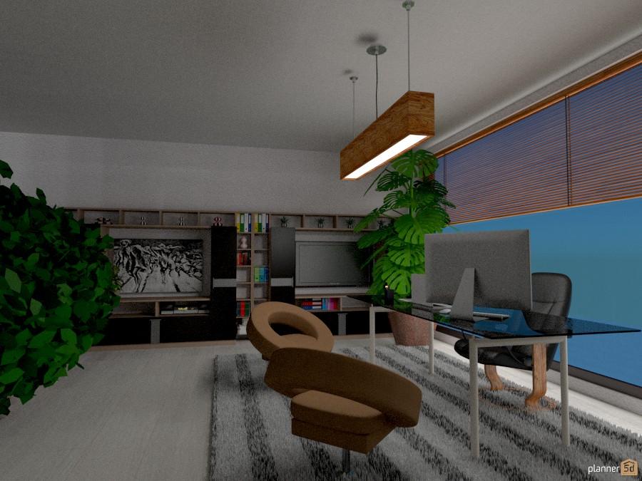 Appartamento vista mare: Studio 1026174 by Micaela Maccaferri image