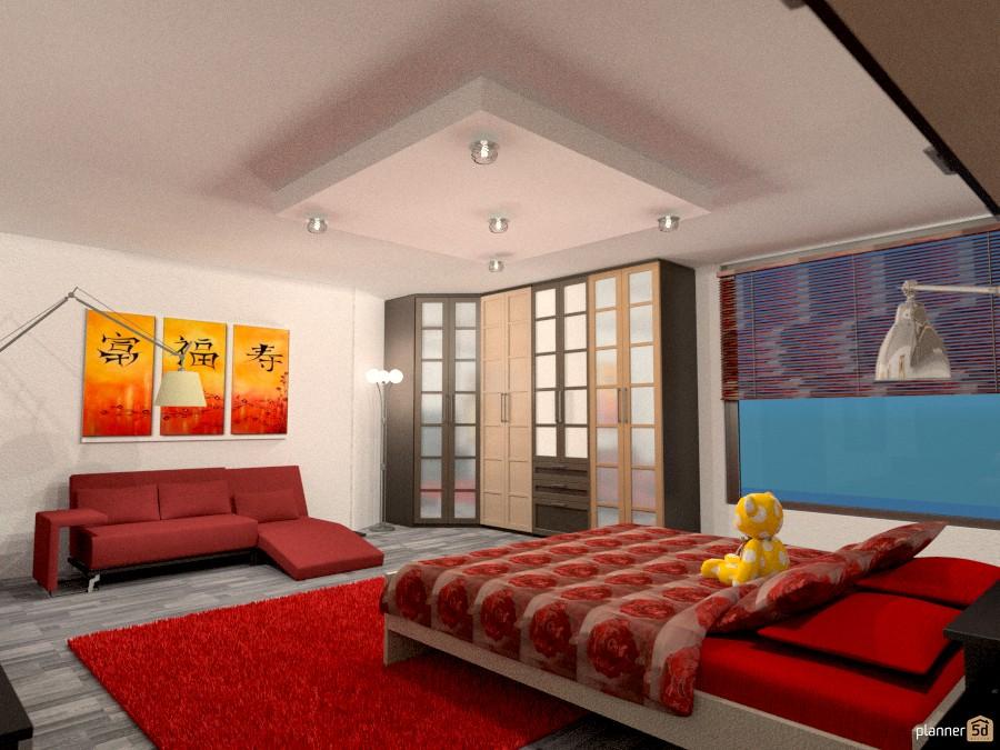 Appartamento vista mare: camera degli ospiti - Apartment ideas ...