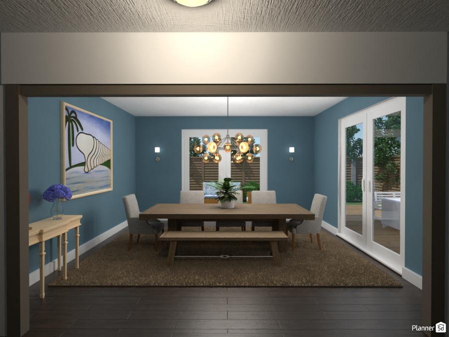 Sala de jantar elegante 1996489 by Anderson Victor Silva image