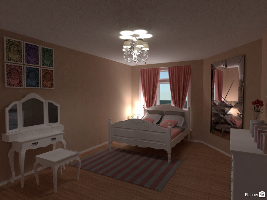 classic bedroom 81495 by penguin image