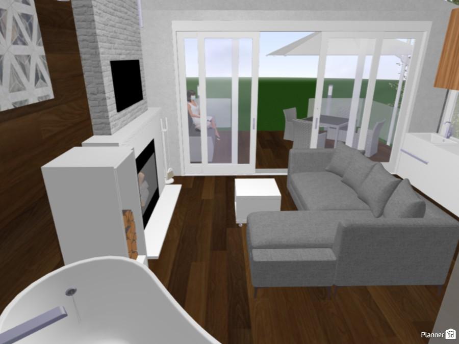 Бесполезный дом. 80178 by HEORHII image